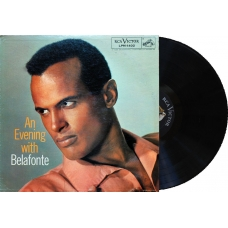 An Evening with Belafonte (Vinyl)