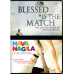 Hava Nagila (The Movie) - Home Use BONUS DVD includes complete film Blessed is the Match